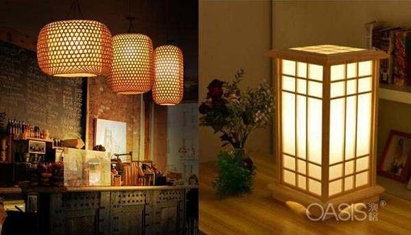 小型日式餐厅
